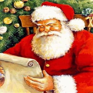 Il Magazzino di Babbo Natale e la Casetta della Befana