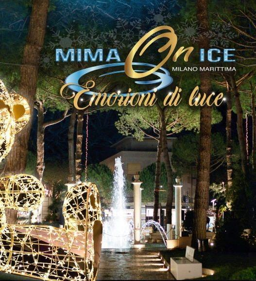 Mima On Ice