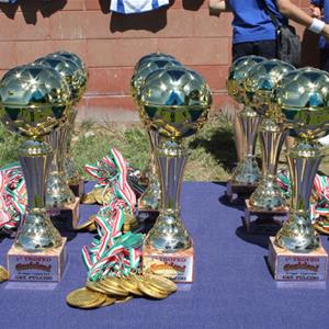 2� Trofeo Mar Adriatico