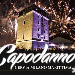 Capodanno 2017 a Cervia e Milano Marittima