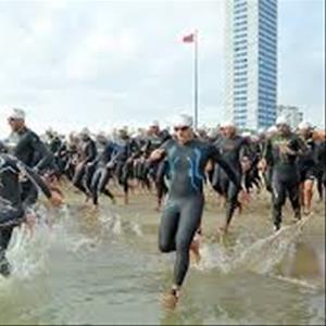 Triathlon a Cesenatico