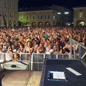 Concerti banda Citt� di Cervia