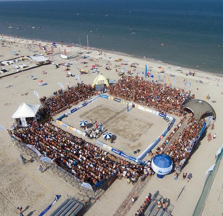 ITF Campionato Mondiale Beach Tennis