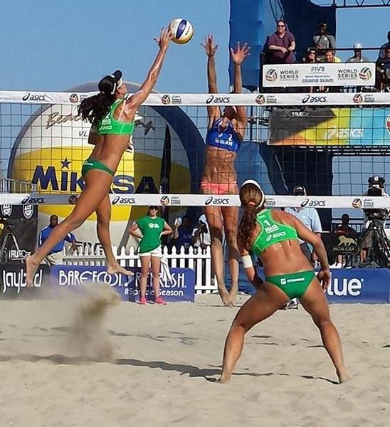 Beach Volley World Tour