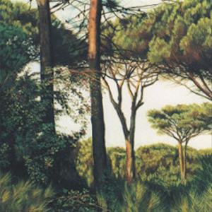 Maurizio Moretti, personale di pittura