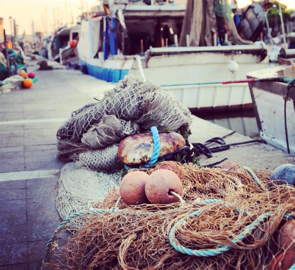 Serate con i Pescatori