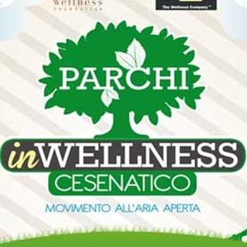 Parchi in Wellness 2019