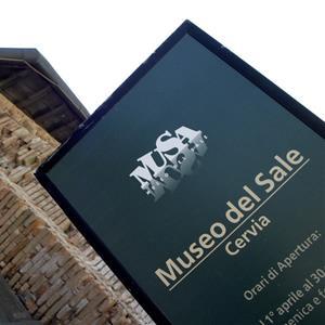 Musa - Museo del Sale