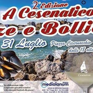 Cozze & Bollicine