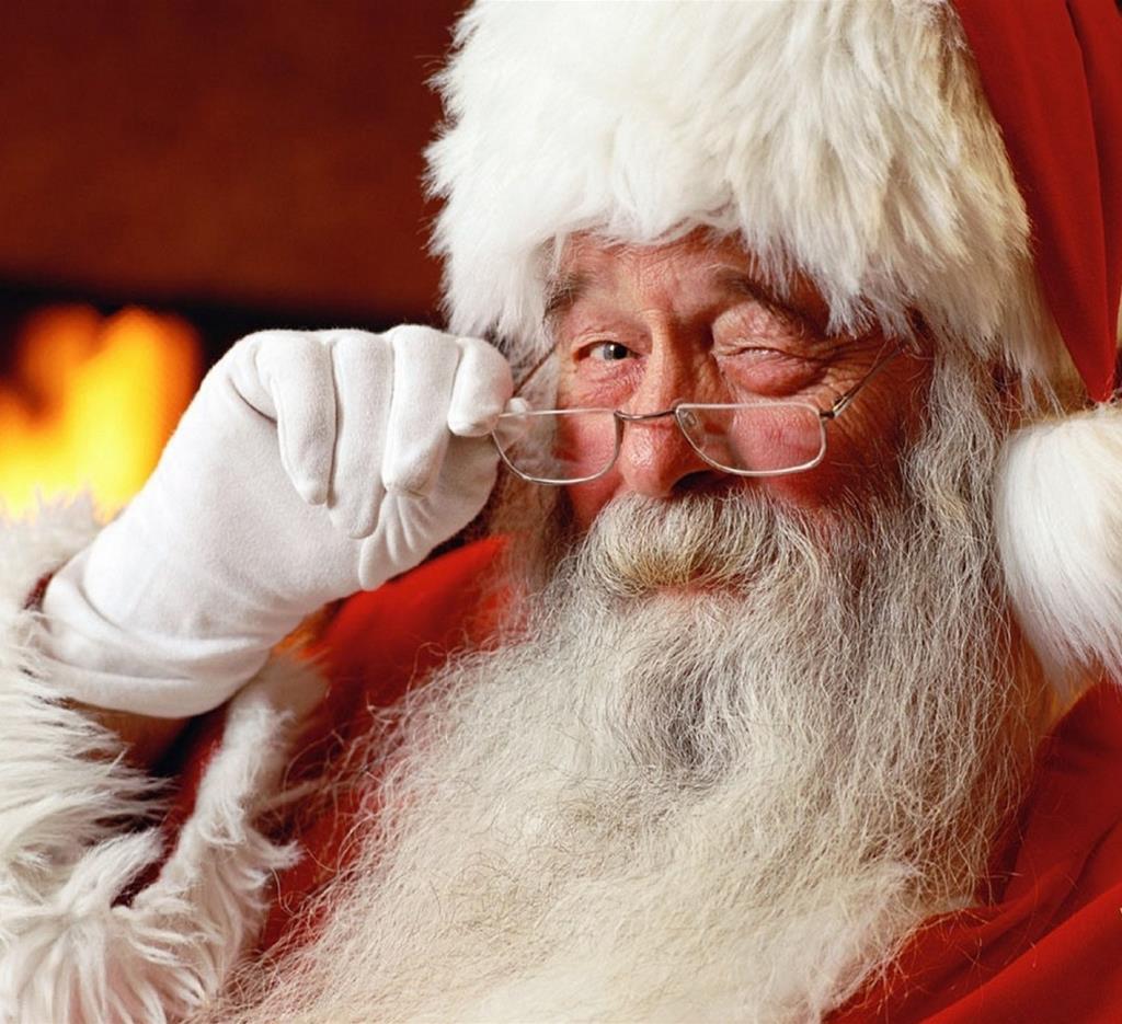 Il Magazzino di Babbo Natale e la Cas ...