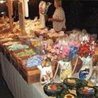 Mercatino dei prodotti naturali