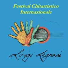 """Festival Chitarristico Internazionale """"Luigi Legnani"""""""