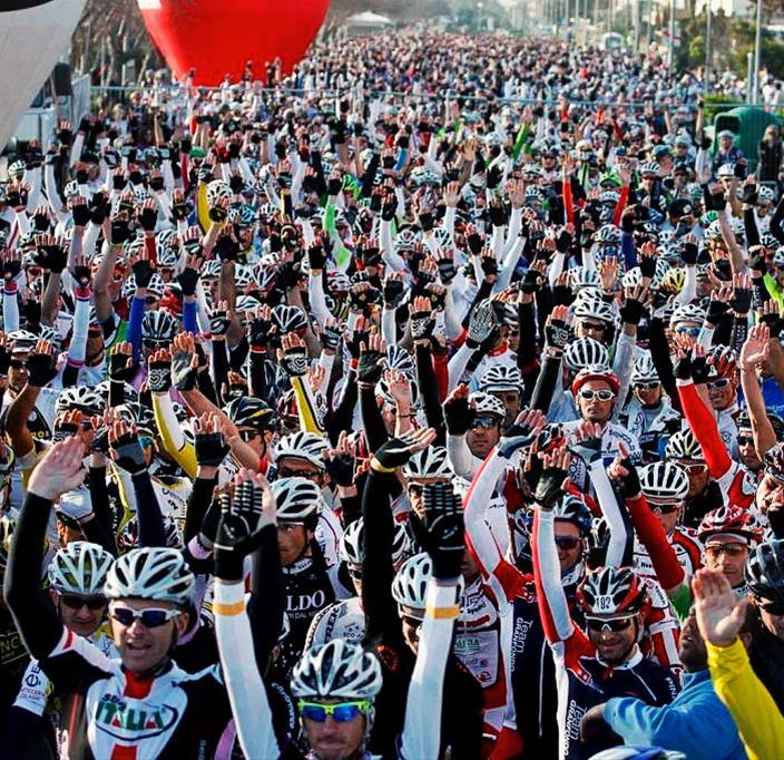 23° Granfondo Ciclismo Via del Sale