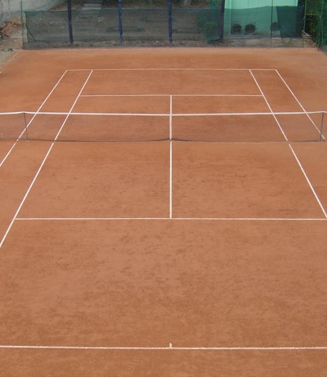 Campionato italiano di Tennis Calciat ...