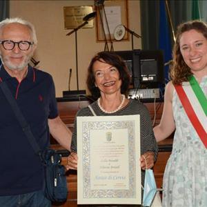 Premio Fedelt� Amici di Cervia