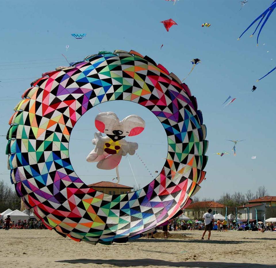 38° Festival Internazionale dell'Aquilone