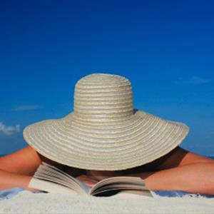 Cervia, la spiaggia ama il libro