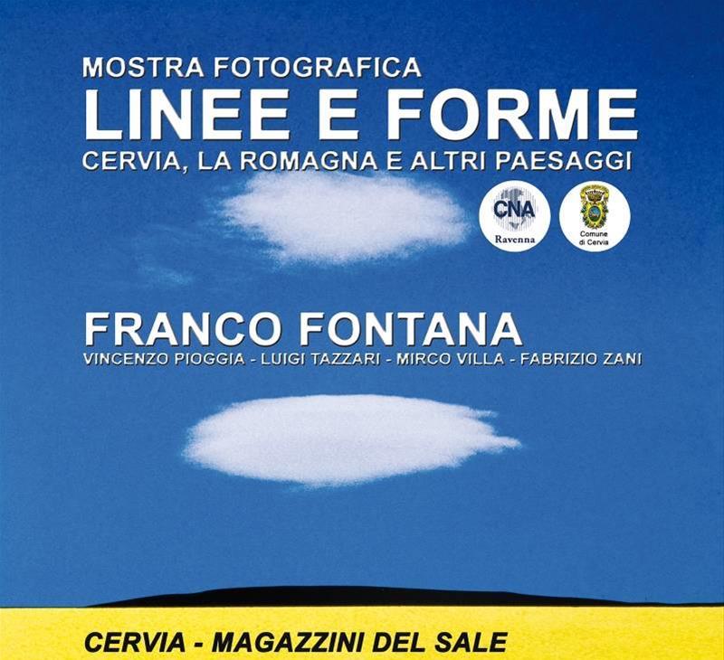 Linee e forme - Cervia, la Romagna e altri paesaggi
