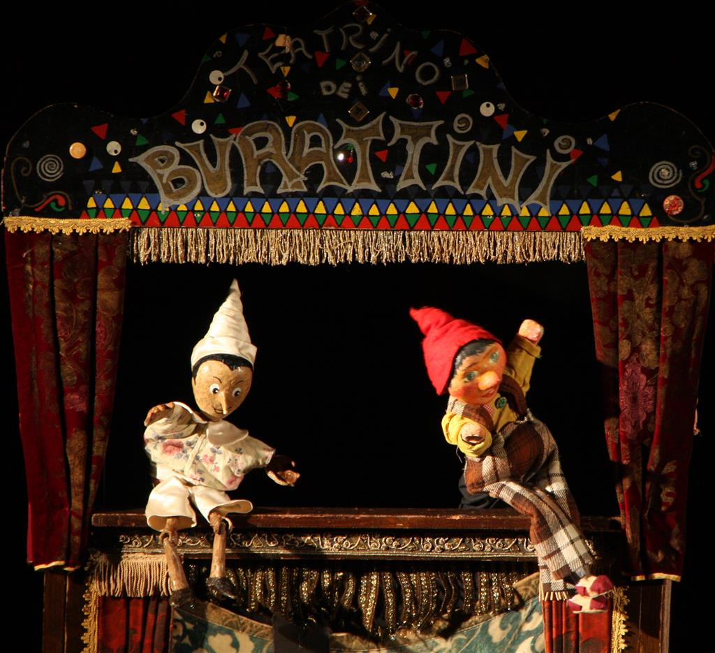 Teatro di Burattini