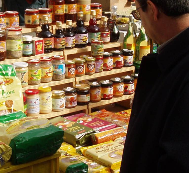 Mostra mercato dell'erboristeria