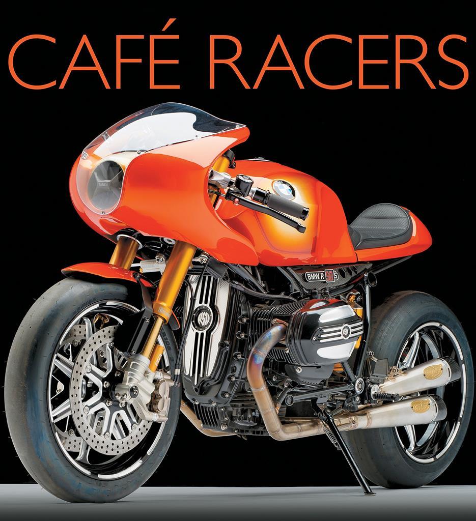 8° Cafè Racer Day
