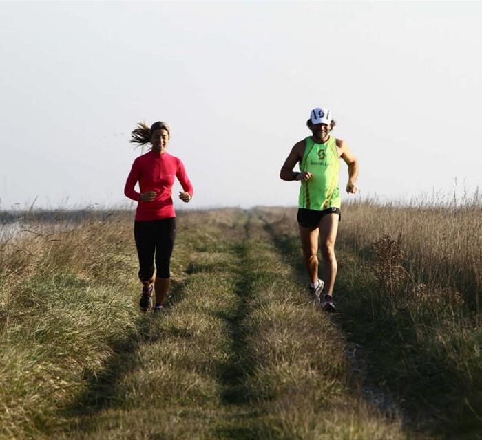 3^ Ecomaratona del Sale
