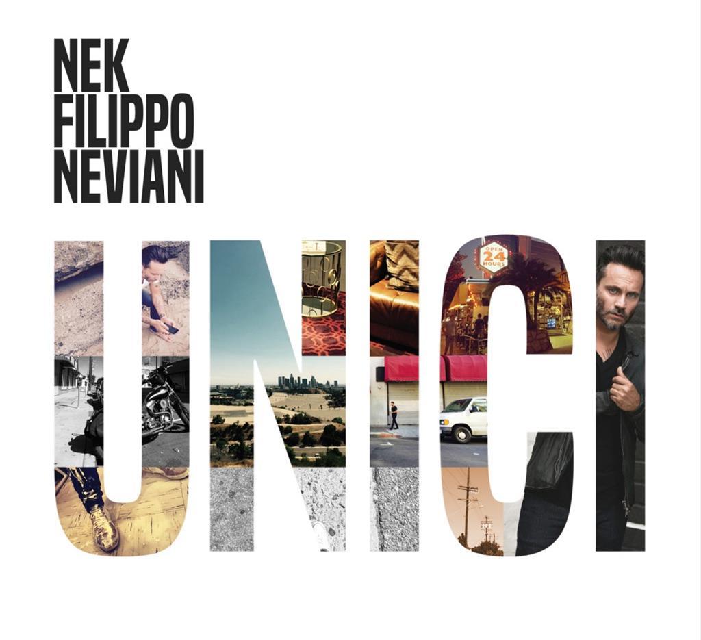 Concerto Nek