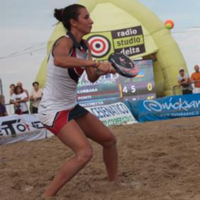 BTWC Beach Tennis World Championship