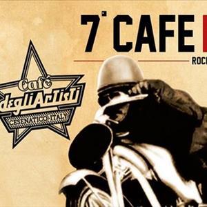 7� Caf� Racer Day