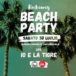 Rockaway Beach Party 2