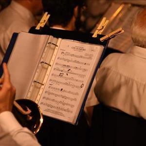 Concerti banda Città di Cervia a Milano-Marittima